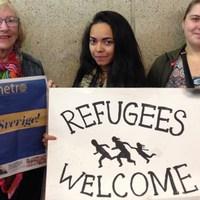 """Már Svédország sem elég jó a """"menekülteknek"""""""
