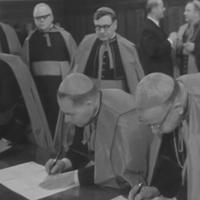 1956 - íme, az egyházak árulói