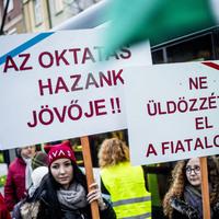 Diktatúra nincs, de igény, az volna rá