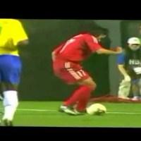 A legnagyobb lufik a labdarúgásban!