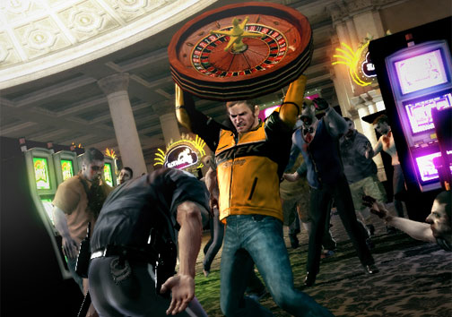 Dead Rising 2 Wallpaper