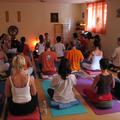 Padma Jógastúdió - hatha jóga