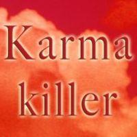Balázs Valéria: Karma killer – RECENZIÓ-BESZÉLGETÉS