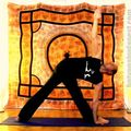 GANAPATI YOGAKLUB - HOT YOGA --- jógamari beszámolója!:)