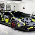 Mit szerelnek a 786 lóerős Aventador felnijeire?