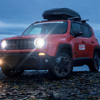 Jeep, Kumho, Nordkapp