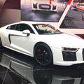Ilyen sosem volt még: Audi R8 V10 RWS