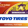 Atlétika: a Toyo Tires idén is támogatja a világbajnokságot