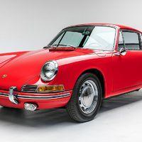 Virsligumik és a Porsche