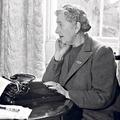 Agatha Christie-ről