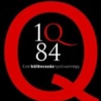Murakami Haruki: 1Q84 1-3.