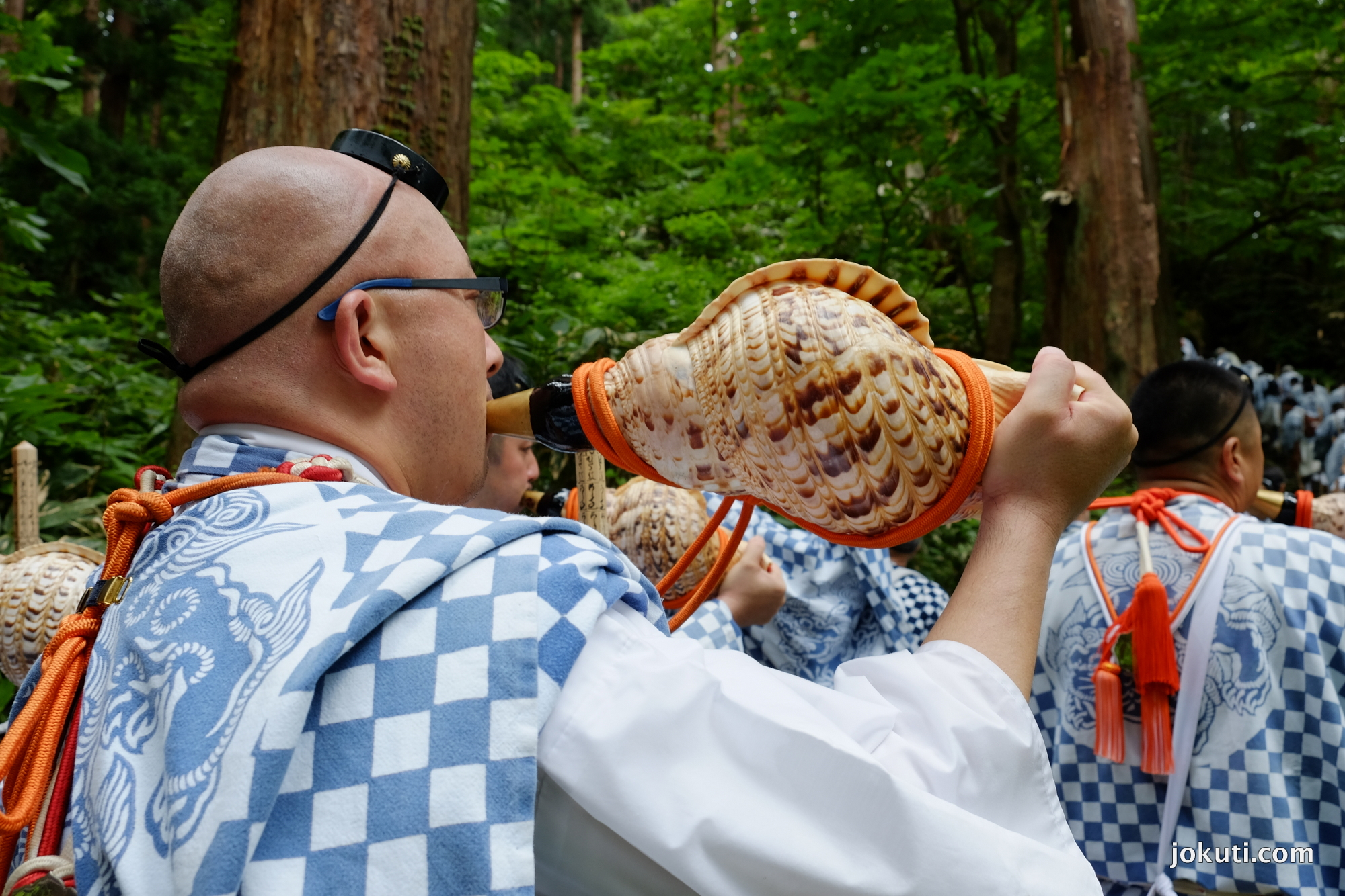 yamabushi_japan_shinto_pilgrimage_tsuruoka_yamagata_haguro_priests_jokuti_2022.JPG