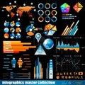 Infografika - a vizuális információ