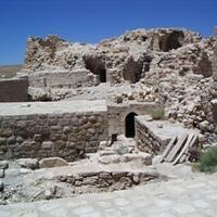 Valentina - Kanyon - Madaba - Hammamat Main - Betania  es egyeb kalandok
