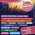 Joskar-Ola Napok 2017. augusztus 12-13.
