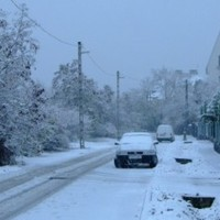 A kétarcú téli Budapest