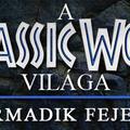 A Jurassic World világa: Harmadik fejezet
