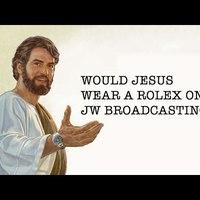 Rolex és a Vezető Testület?