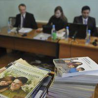 Oroszország és Jehova Tanúi