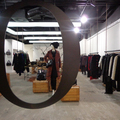 OurStyle pop-up store
