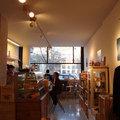 Hybridart Design Shop and Café