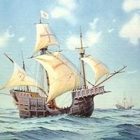 Az Ezüstflotta egyik hajója van a mélyben