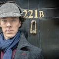 Szeretjük, de féljük: Sherlock Holmes
