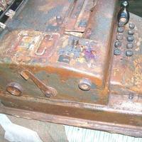 Elsüllyesztett Enigma-utódok