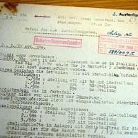 Hitler több ezer németet ölt meg a V-2-vel