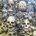 A kilyuggatott koponya rejtélye