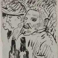 Az ismeretlen férfi Van Gogh