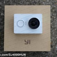 Xiaomi YI Sport Cam - sportkamera