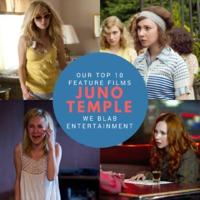 Top 10 Juno-szerep!