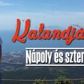 Kalandjárat I./1 Nápoly és sztereotípiái