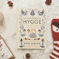Könyvajánló: Meik Wiking: Hygge - A dán életérzés, amely boldoggá tesz (2017)