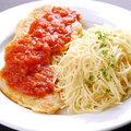 Heti recept: Milánói csirkemell