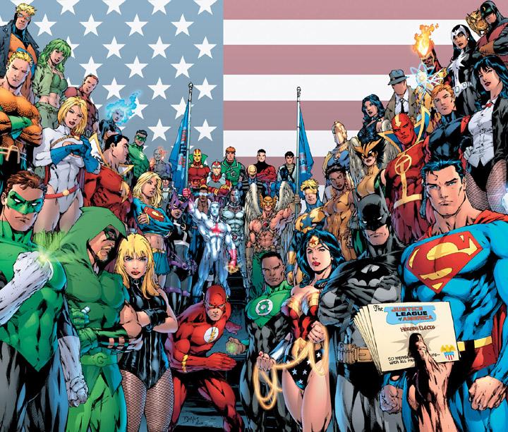 4 adult education hero legion super supergirl supergirl volume