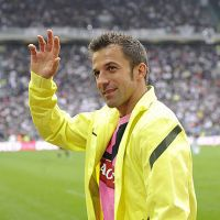 Del Piero hasonló búcsúztatást remél Gigi számára