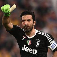 HIVATALOS: Buffon elhagyja a Juventus kapuját