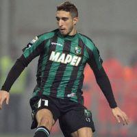 Vrsaljko iránt érdeklődik a Serie A két éllovasa
