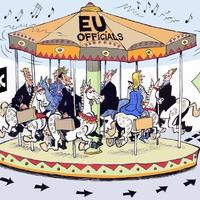 Az uniós forgóajtó jelenség ellen petícióznak európai civilek - írd alá te is!