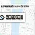 Készülőben Budapest első korrupciós sétája