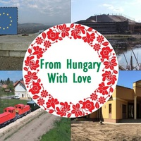Messed-up tourist attractions from EU money