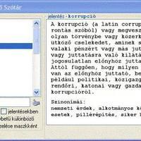 Nem korrupció, hanem... - így újították meg a magyar nyelvet a fideszes megmagyarázóemberek