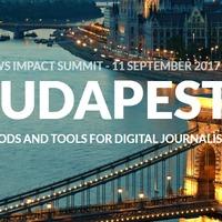 Az online média jövője mutatkozik be Budapesten