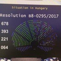 A lázadás ára: mi vezetett az EU-s eljáráshoz?