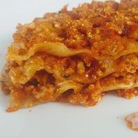 Lasagna a lusta vasárnapokra