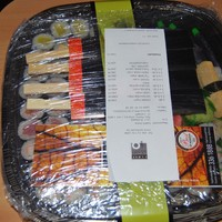Sushi, sushi, sushi 2
