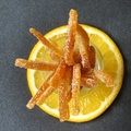 Ajándék a kukából - narancshéj