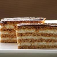 Újabb húsvéti klasszikus: Mézeskrémes recept